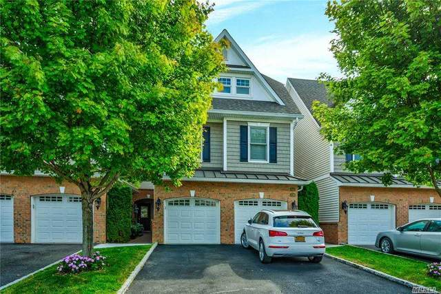 250 Roosevelt Way, Westbury, NY 11590 (MLS #3257660) :: Cronin & Company Real Estate