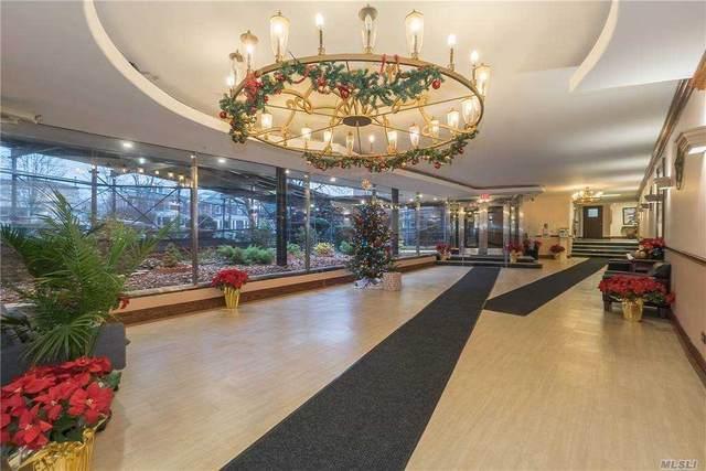 84-50 169th Street #514, Jamaica Hills, NY 11432 (MLS #3257778) :: McAteer & Will Estates | Keller Williams Real Estate