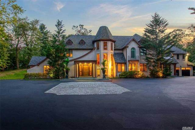 60 Twin Ponds Lane, Oyster Bay Cove, NY 11791 (MLS #3257782) :: Keller Williams Points North - Team Galligan