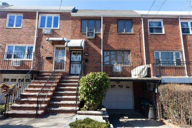 51-14 71st Street, Woodside, NY 11377 (MLS #3257921) :: Nicole Burke, MBA   Charles Rutenberg Realty