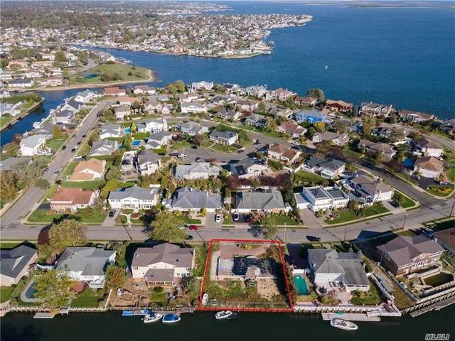 180 Harbor Lane, Massapequa Park, NY 11762 (MLS #3258067) :: Nicole Burke, MBA   Charles Rutenberg Realty