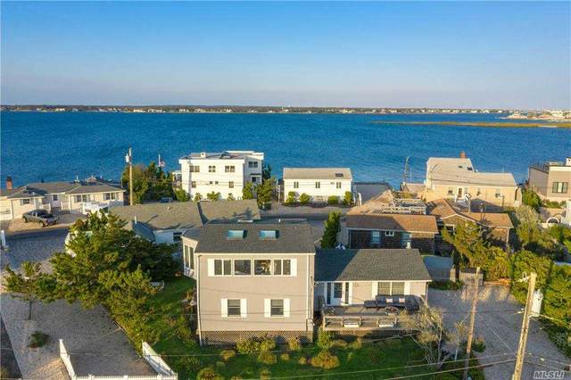 68 Point Road, Westhampton Bch, NY 11978 (MLS #3258102) :: Kendall Group Real Estate | Keller Williams