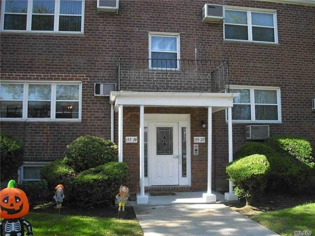 155-24 89 Street Ul, Howard Beach, NY 11414 (MLS #3258143) :: McAteer & Will Estates | Keller Williams Real Estate