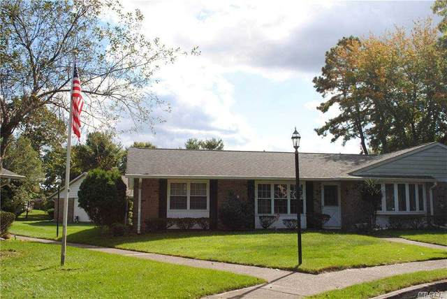 308A Torquay Court #55, Ridge, NY 11961 (MLS #3258158) :: Live Love LI