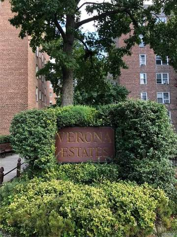 65-05 Yellowstone Boulevard 5D, Forest Hills, NY 11375 (MLS #3258318) :: McAteer & Will Estates | Keller Williams Real Estate