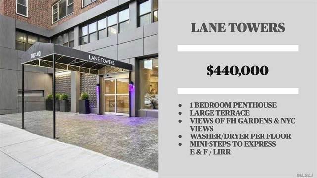 107-40 Queens Blvd 19B, Forest Hills, NY 11375 (MLS #3258356) :: McAteer & Will Estates | Keller Williams Real Estate