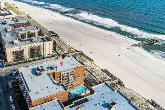666 Shore Road 6G, Long Beach, NY 11561 (MLS #3258362) :: McAteer & Will Estates | Keller Williams Real Estate