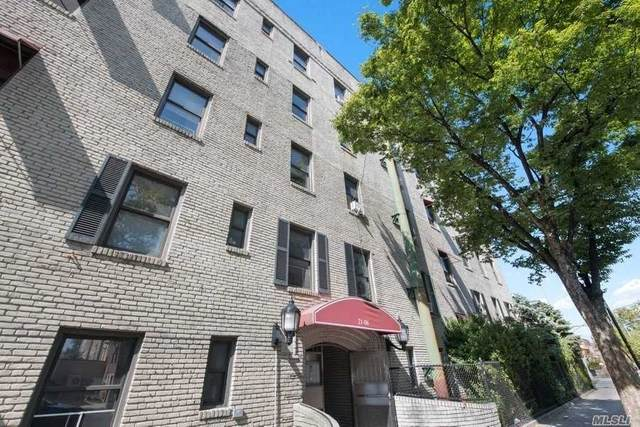 21-06 35th Street 2B, Astoria, NY 11106 (MLS #3258373) :: McAteer & Will Estates | Keller Williams Real Estate