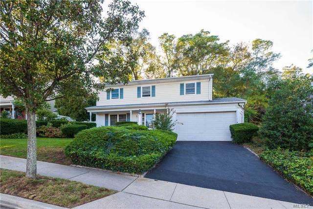 3 Allen Drive, Locust Valley, NY 11560 (MLS #3258383) :: Signature Premier Properties