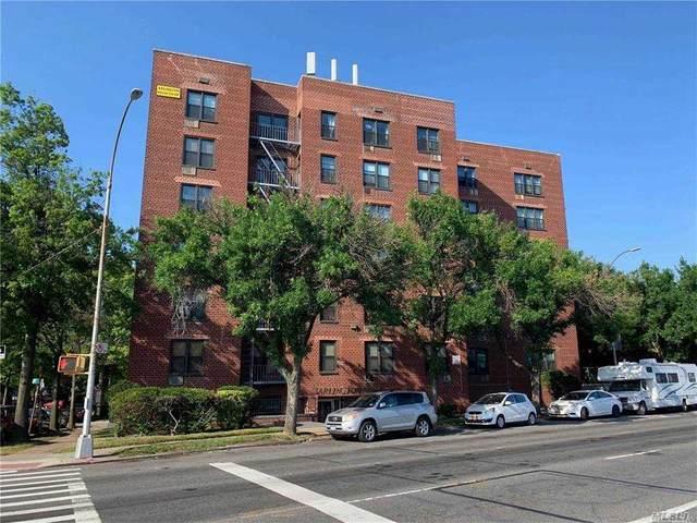108-05 Astoria Boulevard 2C, E. Elmhurst, NY 11369 (MLS #3258401) :: McAteer & Will Estates   Keller Williams Real Estate