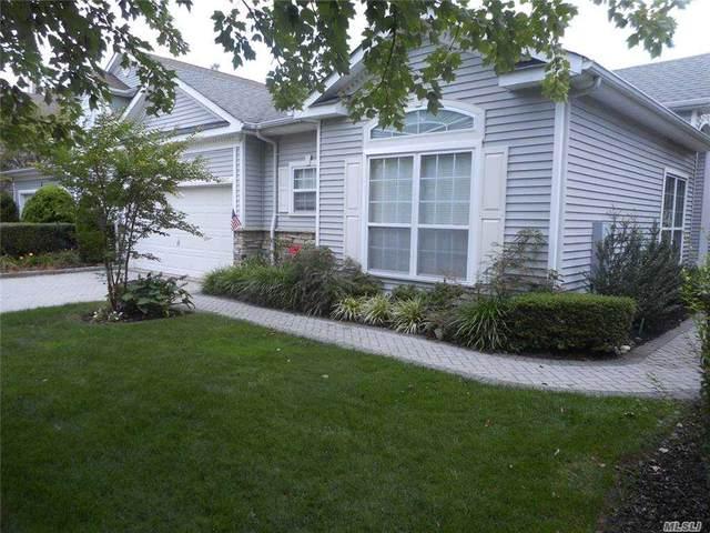 173 Hamlet Drive, Mt. Sinai, NY 11766 (MLS #3258565) :: Mark Boyland Real Estate Team