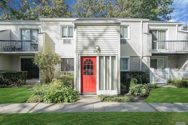 36 Richmond Boulevard 1B, Ronkonkoma, NY 11779 (MLS #3258574) :: Cronin & Company Real Estate