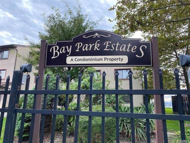528 115th Street 528D, Flushing, NY 11356 (MLS #3258678) :: McAteer & Will Estates | Keller Williams Real Estate