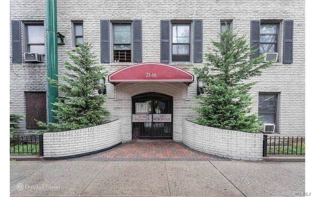 2116 35 Street, Astoria, NY 11105 (MLS #3258739) :: Cronin & Company Real Estate