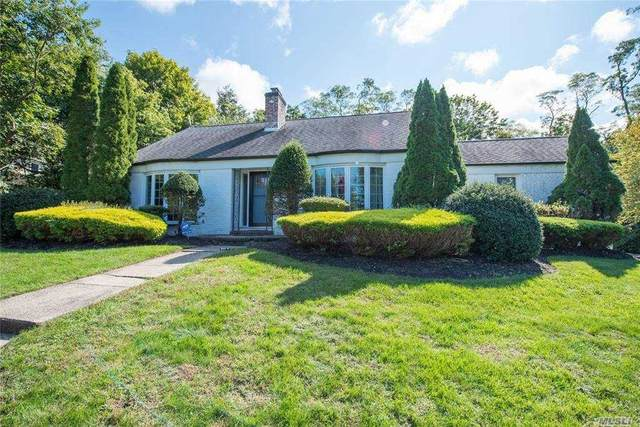 6 Mills Lane, E. Setauket, NY 11733 (MLS #3258750) :: Nicole Burke, MBA | Charles Rutenberg Realty
