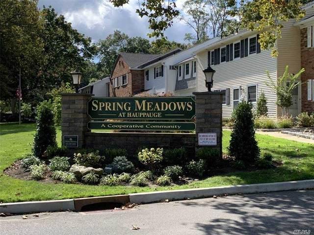 460 Village Drive, Hauppauge, NY 11788 (MLS #3258760) :: Nicole Burke, MBA | Charles Rutenberg Realty