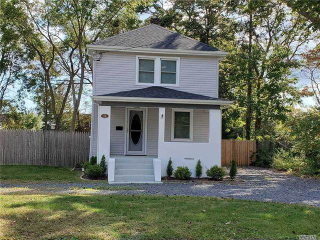 12 Wall Street, East Islip, NY 11730 (MLS #3258776) :: Live Love LI