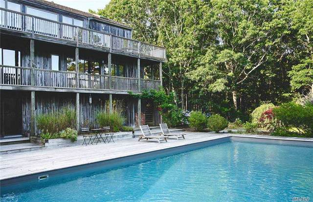 62 Ancient Highway, East Hampton, NY 11937 (MLS #3258804) :: Mark Boyland Real Estate Team