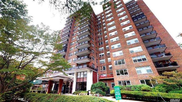 70-20 108th Street 6P, Forest Hills, NY 11375 (MLS #3258822) :: Nicole Burke, MBA | Charles Rutenberg Realty