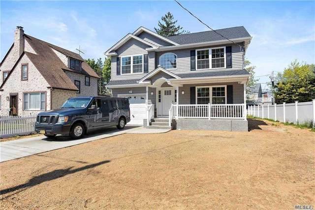 1 Cayuga Road, W. Hempstead, NY 11552 (MLS #3258861) :: Nicole Burke, MBA | Charles Rutenberg Realty
