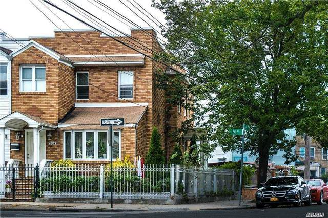 93-02 74th Place, Woodhaven, NY 11421 (MLS #3258958) :: Nicole Burke, MBA | Charles Rutenberg Realty