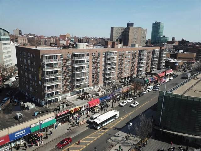 41-25 Kissena Boulevard 4H, Flushing, NY 11355 (MLS #3258991) :: Nicole Burke, MBA   Charles Rutenberg Realty