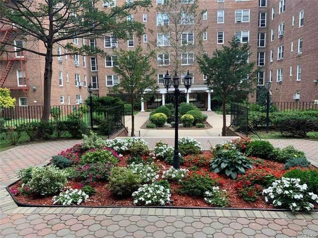 105-24 63 Drive 2N, Forest Hills, NY 11375 (MLS #3258992) :: McAteer & Will Estates | Keller Williams Real Estate