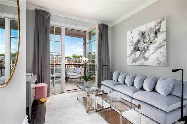 3000 Royal Court #3107, North Hills, NY 11040 (MLS #3259005) :: Cronin & Company Real Estate