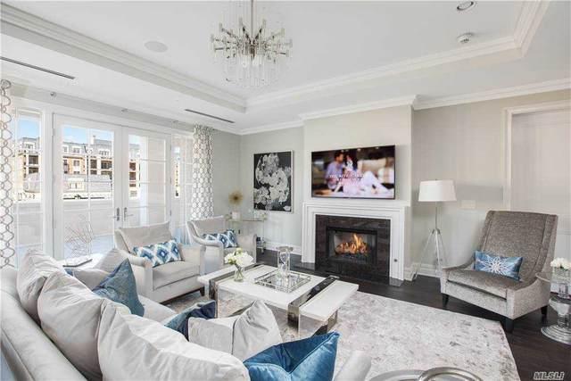3000 Royal Court #3002, North Hills, NY 11040 (MLS #3259006) :: Kevin Kalyan Realty, Inc.