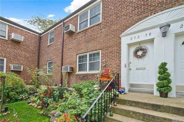 252-38 58th Avenue #160, Little Neck, NY 11362 (MLS #3259019) :: McAteer & Will Estates | Keller Williams Real Estate