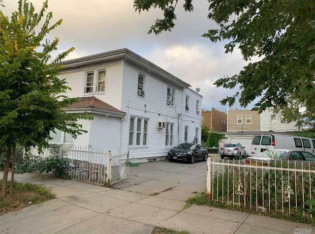 91-31 110th Street, Richmond Hill, NY 11418 (MLS #3259067) :: Nicole Burke, MBA | Charles Rutenberg Realty