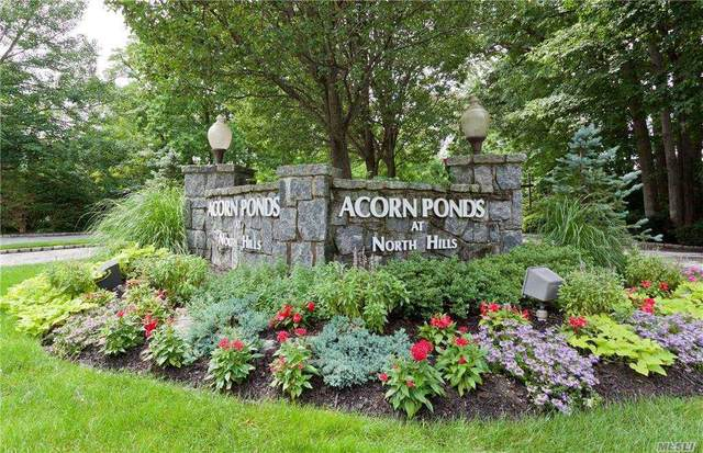 35 Spring Hollow, Roslyn, NY 11576 (MLS #3259096) :: Cronin & Company Real Estate