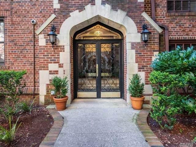 68-36 Burns Street D4, Forest Hills, NY 11375 (MLS #3259099) :: Nicole Burke, MBA | Charles Rutenberg Realty
