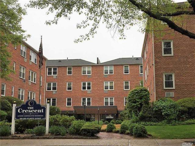 280 Atlantic Avenue #302, E. Rockaway, NY 11518 (MLS #3259121) :: McAteer & Will Estates | Keller Williams Real Estate