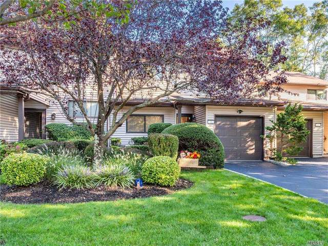 4 Northgate Court, Melville, NY 11747 (MLS #3259127) :: Cronin & Company Real Estate