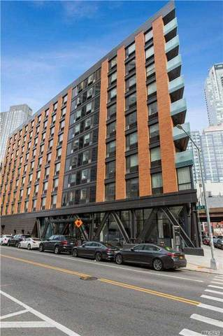 2-19 43rd Avenue #702, Long Island City, NY 11101 (MLS #3259180) :: Mark Boyland Real Estate Team