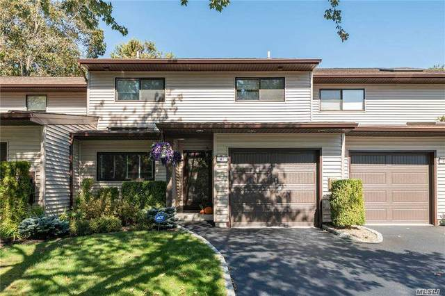 48 Northgate Circle, Melville, NY 11747 (MLS #3259294) :: Cronin & Company Real Estate