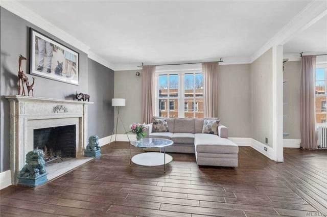 3437 80th Street #41, Jackson Heights, NY 11372 (MLS #3259307) :: Nicole Burke, MBA | Charles Rutenberg Realty