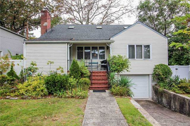 110 Balsam Street, Oceanside, NY 11572 (MLS #3259312) :: Frank Schiavone with William Raveis Real Estate