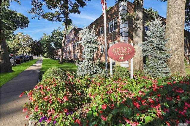1 Edwards Street 1 B, Roslyn Heights, NY 11577 (MLS #3259318) :: McAteer & Will Estates | Keller Williams Real Estate