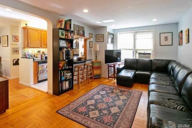 72-11 110 Street 5C, Forest Hills, NY 11375 (MLS #3259389) :: Nicole Burke, MBA | Charles Rutenberg Realty