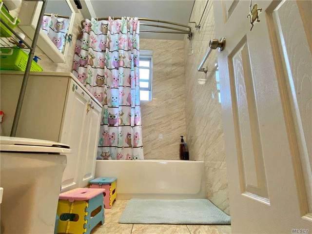 6604 111 Street, Forest Hills, NY 11375 (MLS #3259393) :: McAteer & Will Estates | Keller Williams Real Estate