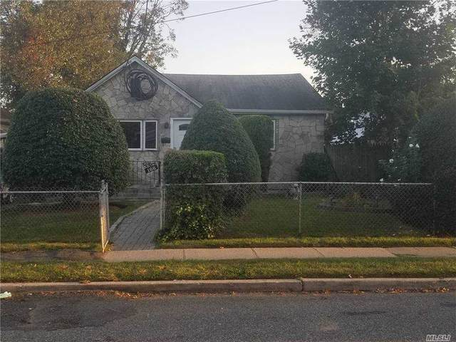 166 Forest Avenue, Roosevelt, NY 11575 (MLS #3259395) :: Nicole Burke, MBA | Charles Rutenberg Realty