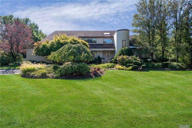 4 Polo Court, Woodbury, NY 11797 (MLS #3259398) :: Frank Schiavone with William Raveis Real Estate