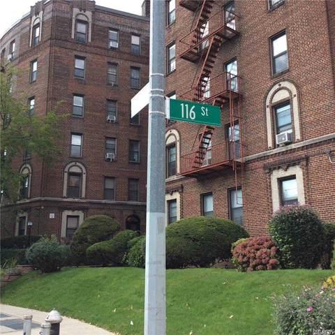 115-25 84 Avenue 3F, Kew Garden Hills, NY 11418 (MLS #3259404) :: Nicole Burke, MBA | Charles Rutenberg Realty