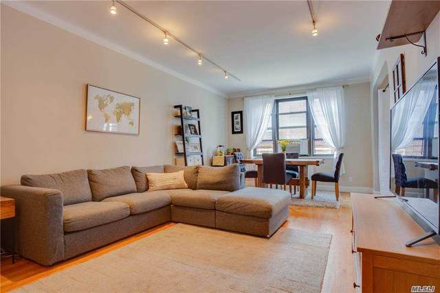69-60 108th Street #516, Forest Hills, NY 11375 (MLS #3259458) :: Nicole Burke, MBA | Charles Rutenberg Realty