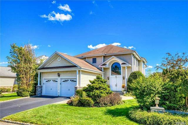 19 Redan Drive, Smithtown, NY 11787 (MLS #3259463) :: Frank Schiavone with William Raveis Real Estate
