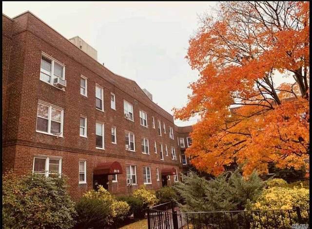 141-39 78th Rd #2, Kew Garden Hills, NY 11367 (MLS #3259466) :: McAteer & Will Estates | Keller Williams Real Estate