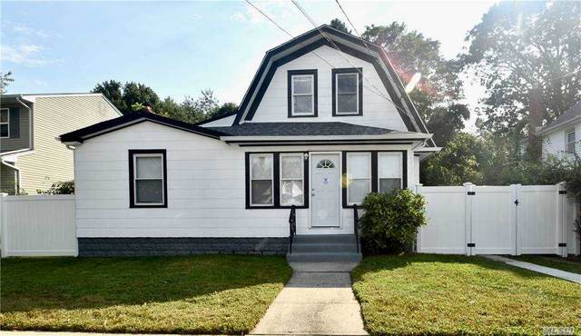 980 Thomas Avenue, Baldwin, NY 11510 (MLS #3259479) :: Nicole Burke, MBA | Charles Rutenberg Realty
