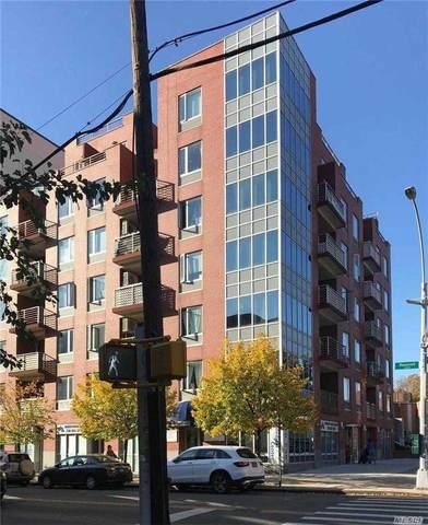 38-34 Parsons Blvd #6, Flushing, NY 11354 (MLS #3259630) :: Mark Seiden Real Estate Team